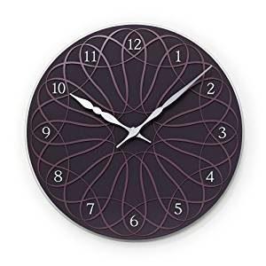 掛け時計:彼氏の家にあったら惚れる!スタイリッシュなデザイン掛け時計5選!