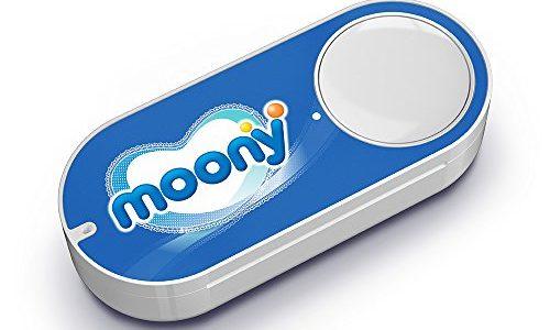 【話題のアマゾンダッシュボタン】ベビーおむつまとめ!ムーニーの選べる内容一覧!