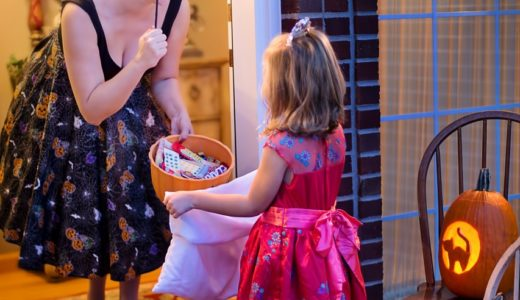 ハロウィンに配りたい!食べるのがもったいないほど激かわのお菓子7選